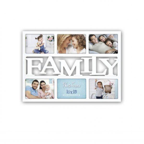 Familiy Gallerierahmen